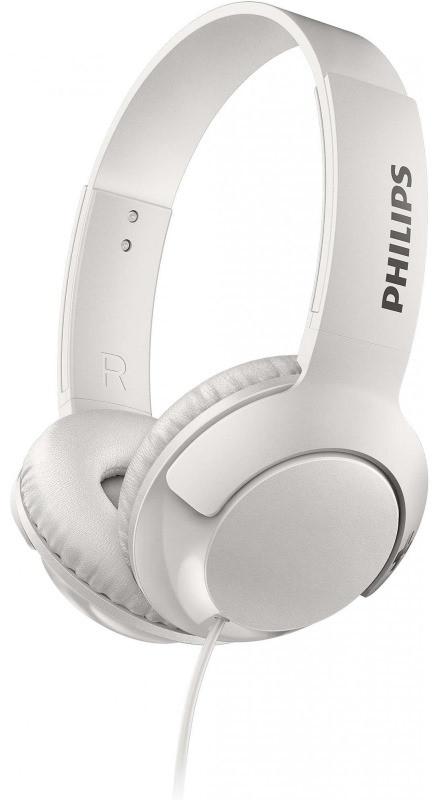 Навушники Philips SHL3070WH/00 Білий