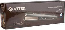 Выпрямитель для волос VITEK VT-2307, фото 2