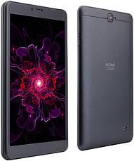 """Планшет Nomi C070012 Corsa3 7"""" 3G 16GB Темно-синій, фото 2"""