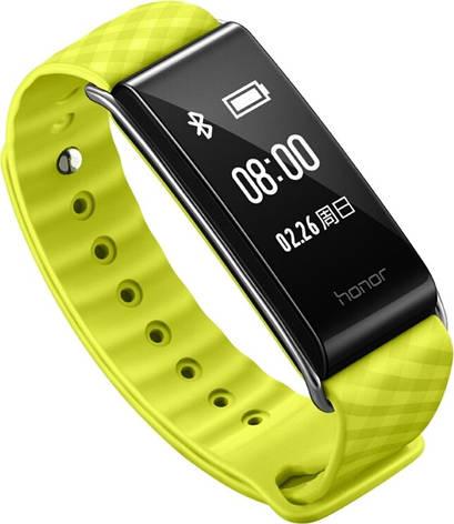 Фітнес-Браслет Huawei AW61 Green, фото 2