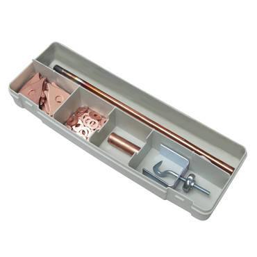 Коробка з аксесуарами  GYSPOT 2700