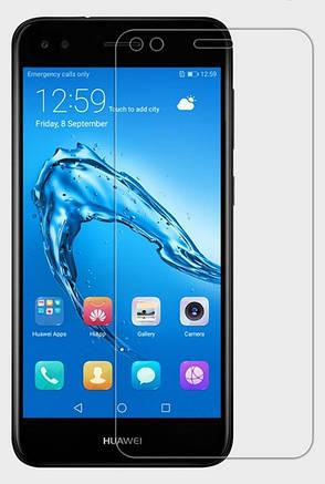 Плівка захисна Nillkin для Huawei Y6 Pro (2017)/ P9 Lite Mini/ Nova Lite (2017) Crystal ser. Прозора, фото 2
