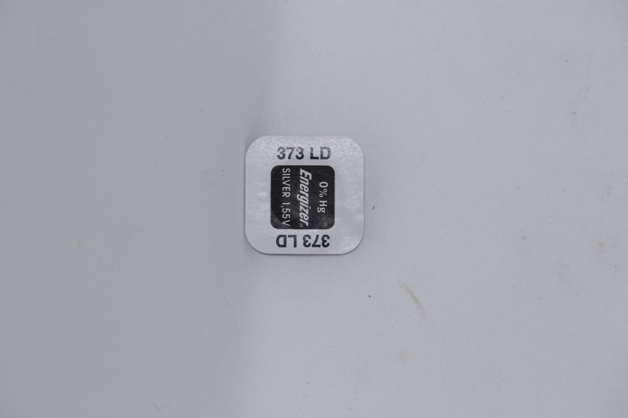 Часовая батарейка Energizer SR916SW (373), фото 1