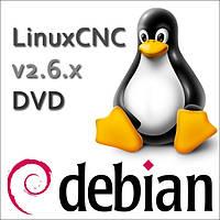 Linux CNC DVD