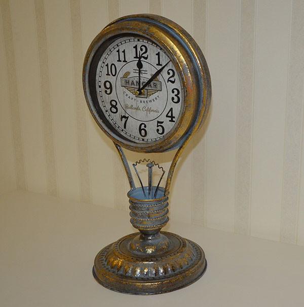 Оригинальные настольные часы