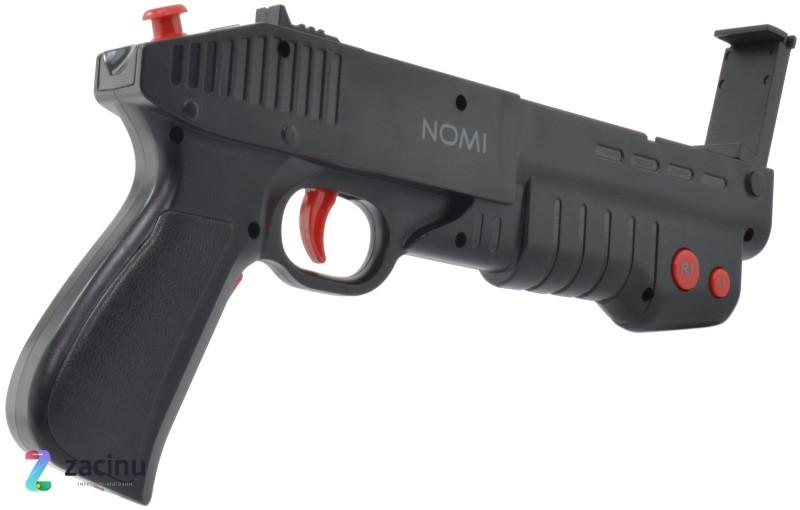 Контролер бездротовий Nomi Gun