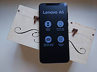 Lenovo A5 3/16! Черный!