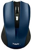 Мишка Havit HV-MS921GT Blue