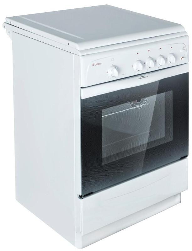 Плита газовая Gefest 1200-C6 White