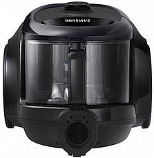 Пылесос Samsung VC18M2150SG / UK, фото 2