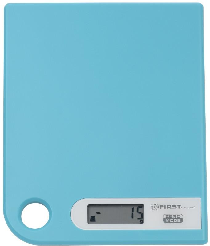 Вага кухонна  First  FA -6401.1BL
