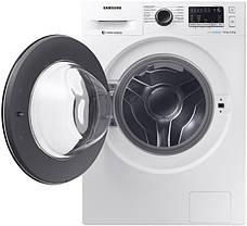 Стиральная машина Samsung WD70M4443JW / UA (+ сушка), фото 2