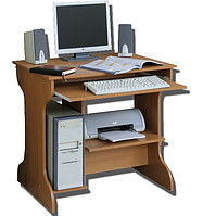 """Письменно-компьютерный стол """"Альфа"""""""
