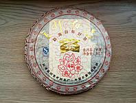 "Да Тан ""Тинджень Бай Лень"" (""Золотые иглы и белый лотос""), 2010 г, 357 г."