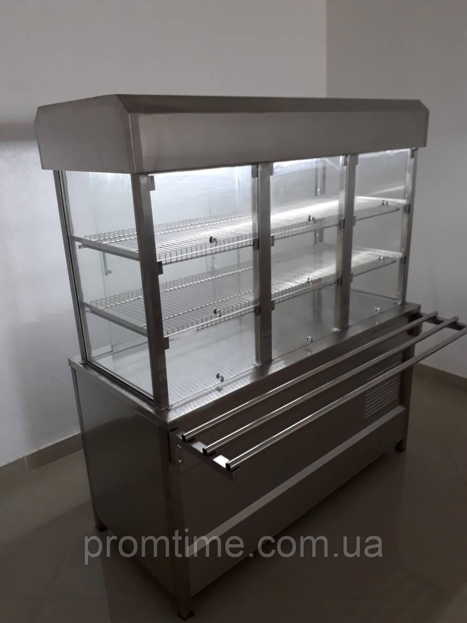Витрина холодильная кондитерская