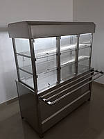 Витрина холодильная кондитерская, фото 1