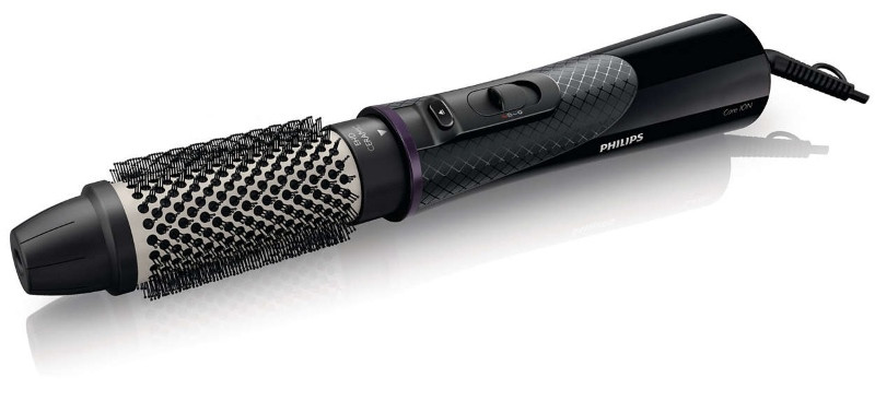 Фен-щетка с ионизацией Philips HP8655 / 00