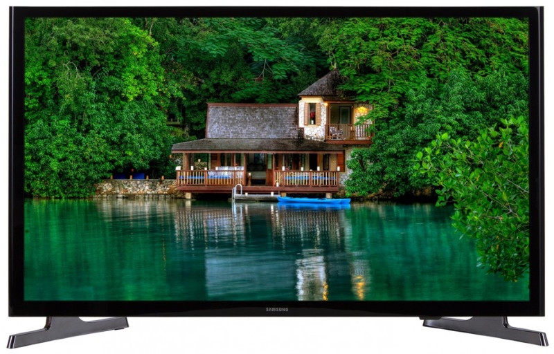 Телевізор SAMSUNG UE32J4500AKXUA