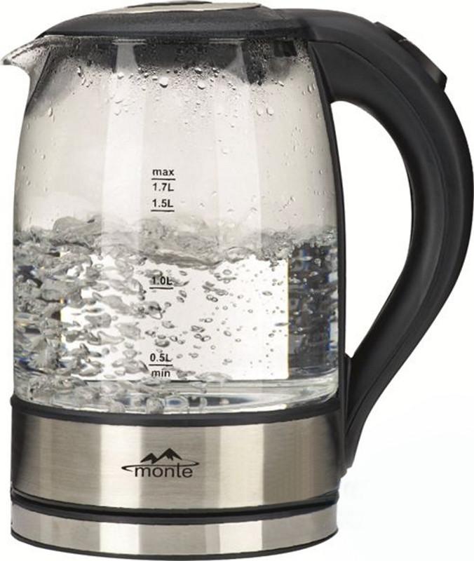 Електрочайник Monte MT-1850