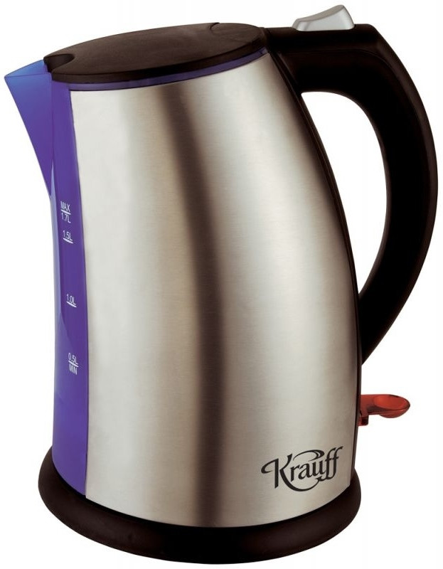 Електрочайник Krauff KF-1301