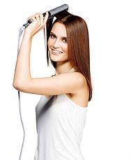 Выпрямитель для волос Salon straight ProKeratine Philips HP8361 / 00, фото 3