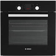 Духовой шкаф Bosch HBG23B360R Черная