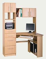"""Письменно-компьютерный стол"""" СК кут-3"""""""