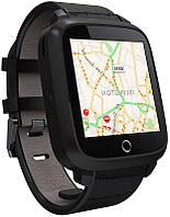 Смарт-часы UWatch U11S Black (U11S)