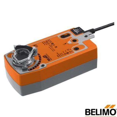 Электропривод воздушной заслонки Belimo NF230