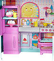 Барби клуб Челси Домик с лифтом Barbie Club Chelsea Clubhouse, фото 6