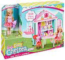 Барби клуб Челси Домик с лифтом Barbie Club Chelsea Clubhouse, фото 9