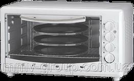 Мини-Печь VEO-5930 С Пиццей, Конвекцией, Вертелом, Грилем, Подсветкой И Таймером