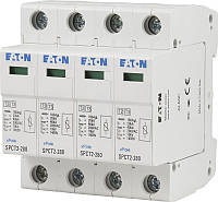 Ограничитель перенапряжения Eaton SPCT2-280/4