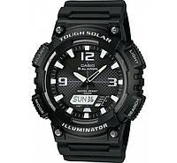 Часы наручные Casio AQ-S810W-1AV Solar