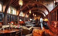 Обои Библиотека