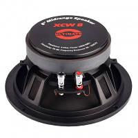 Динамик среднечастотный (СЧ) для громких систем ULTIMATE AUDIO  - XCW 8 8″ PA Speaker (S) –