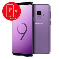 Замена батареи Samsung Galaxy S9