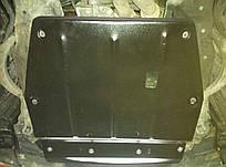 Защита двигателя и КПП на Акура МДХ 2 (Acura MDX II) 2007-2013 г (металлическая)