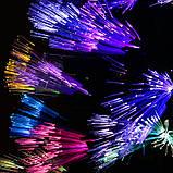 Ёлка с Led подсветкой 60 см, 55 веток, фото 3