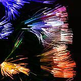 Ёлка с Led подсветкой 60 см, 55 веток, фото 5