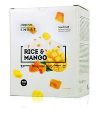 Сбалансированное питание Energy Diet Smart «Рисовая каша с манго»