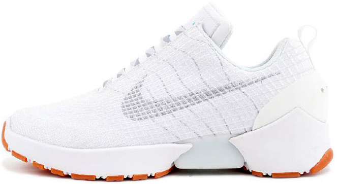 Мужские кроссовки Nike HyperAdapt 1.0 White