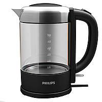 Електрочайник Philips HD9340/90, фото 1