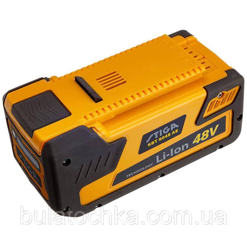 Аккумулятор 48В STIGA SBT5048AE (5Ач)