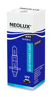 NEOLUX BLUE POWER LIGHT H1 12V 80W P14,5S