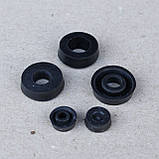 Ремкомплект гидровакуумного усилителя тормозов ГАЗ-53, ЛАЗ, ПАЗ, фото 4