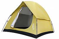 Палатка туристическая 3х местная KILIMANJARO SS-06Т-122-2 3м для походов и туризма
