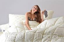 Ковдра Wool Classic Idea стандартне зимовий полуторна 140*210