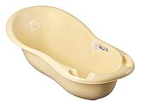 Ванночка Tega Duck DK-005 102 cm 132 light yellow