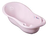 Ванночка Tega Duck DK-005 102 cm 130 light pink